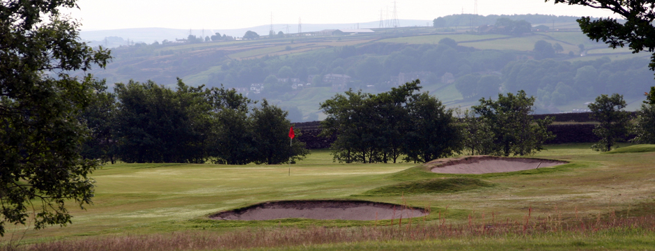 Branshaw Golf Club