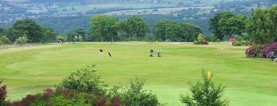 Bingley St. Ives Golf Club