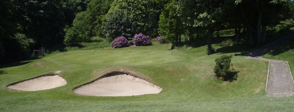 West Bradford Golf Club